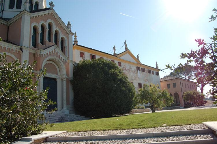 Villa Contarini di Asolo - image 3