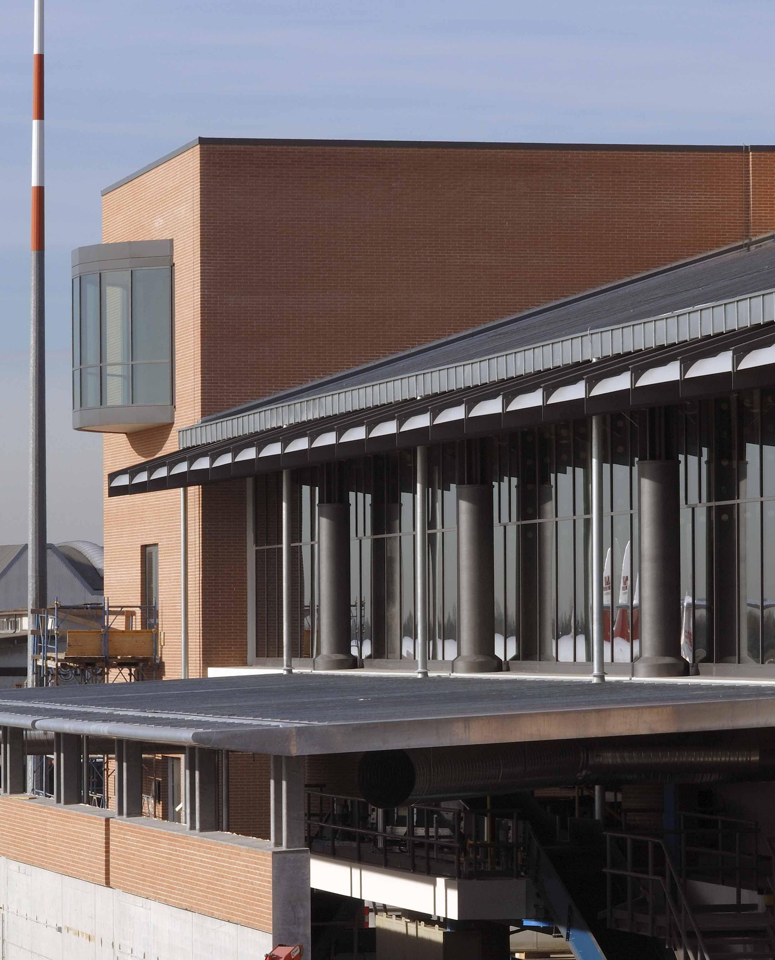 Aeroporto Canova di Treviso - image 4